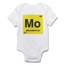 Molybdenum Element Onesie