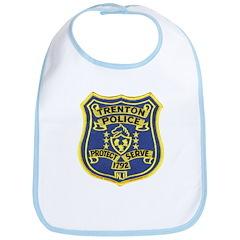 Trenton Police Bib
