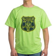 Trenton Police T-Shirt