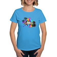 Disco Down - Music Shirt T-Shirt