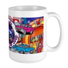 Cruisin To The Hop Mug
