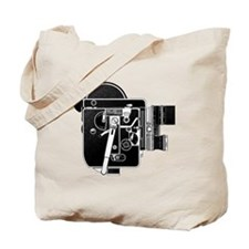 Bolex H16 Graphic Tote Bag