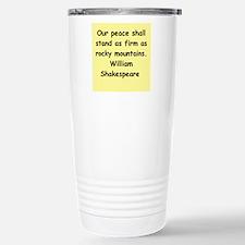 35 Travel Mug