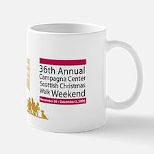 Campagna's 36th Xmas Walk Mug