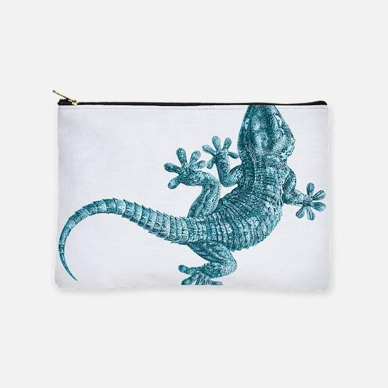 Gecko Makeup Pouch