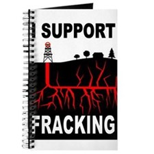 FRACKING Journal