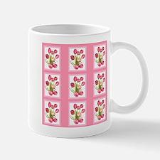 Tulips times 9 Mug