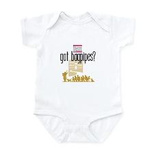 Campagna's 36th Xmas Walk Infant Bodysuit