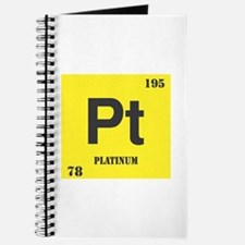 Platinum Element Journal