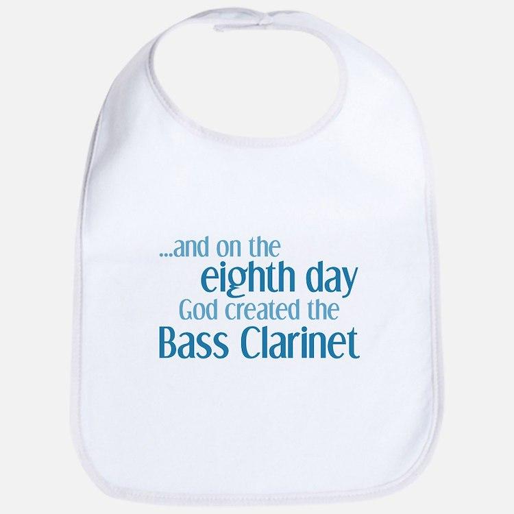 Bass Clarinet Creation Bib