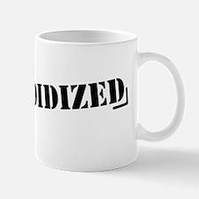 chabadidized Mugs