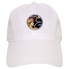 Apollo 17 Baseball Cap