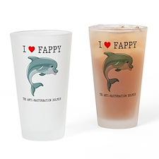 I Heart Fappy, The Anti-Masturbation Dolphin Drink