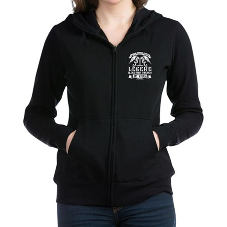 Fringe Awesome in All Realities Light Long Sleeve