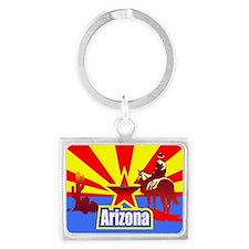Arizona Keychains