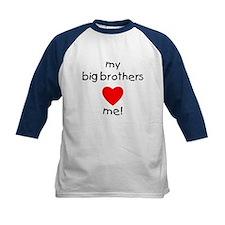 My big brothers love me Tee