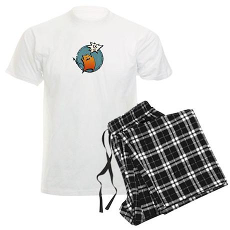 RAWR!!! Pajamas