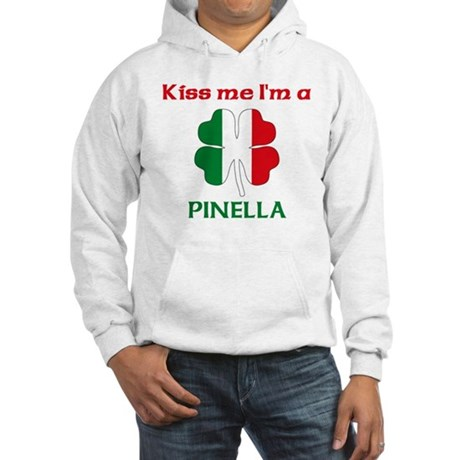 Pinella Family Hooded Sweatshirt