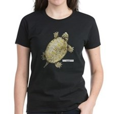 Northern Diamondback Turtle Tee