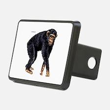 Chimpanzee Monkey Ape Hitch Cover