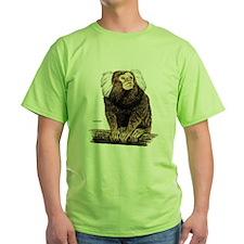 Marmoset Monkey T-Shirt