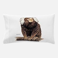 Marmoset Monkey Pillow Case