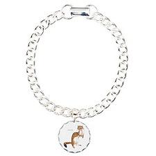 Long-Tailed Weasel Bracelet