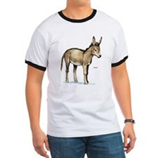 Donkey Animal T