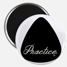 Practice Pick Magnet