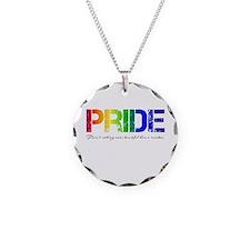 Pride Rainbow Necklace
