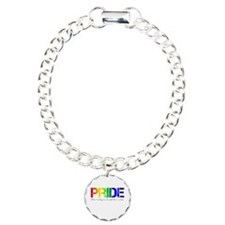 Pride Rainbow Bracelet