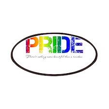 Pride Rainbow Patches