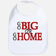 'Go Big' Bib