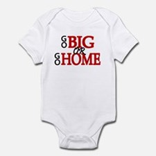 'Go Big' Infant Bodysuit