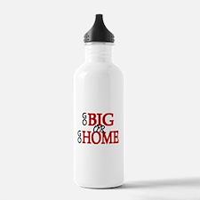 'Go Big' Water Bottle