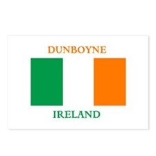 Dunboyne Ireland Postcards (Package of 8)