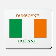 Dunboyne Ireland Mousepad