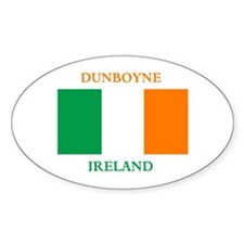 Dunboyne Ireland Decal