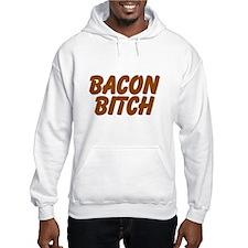 Bacon Bitch Hoodie