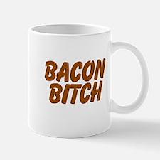 Bacon Bitch Mug