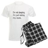Dad Men's Light Pajamas
