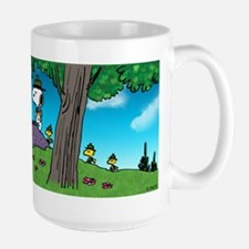 Nature Walk Coffee Mug