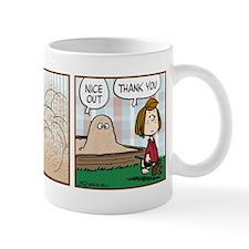 Sand Trap Mug