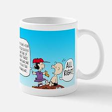 POW! Mug