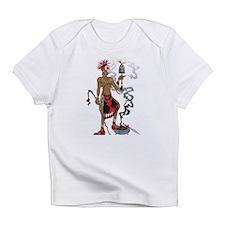 Eleggua Infant T-Shirt