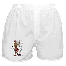 Eleggua Boxer Shorts