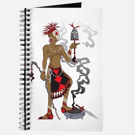 Eleggua Journal