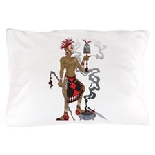 Eleggua Pillow Case