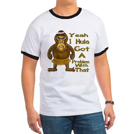 Hula Ape T-Shirt