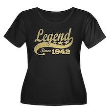 Legend Since 1942 T